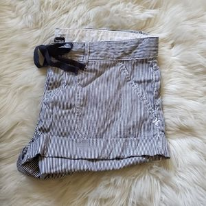Hurley Striped Shorts